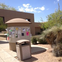 Photo taken at Paradise Valley Community College by Mossman $. on 4/16/2013