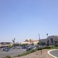 Photo taken at Inland Center Mall by Mossman $. on 6/5/2013