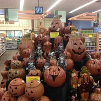 Photo taken at Fry's Marketplace by Mossman $. on 9/5/2014