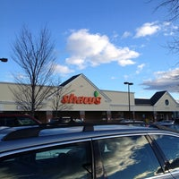 Photo taken at Shaw's by Mossman $. on 1/12/2014
