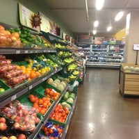 Photo taken at Fresh & Easy Neighborhood Market by Mossman $. on 9/5/2013
