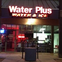 Photo taken at Water Plus & Juice Factory by Mossman $. on 3/18/2013