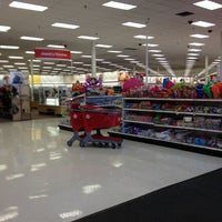 Photo taken at Target by Mossman $. on 2/20/2013