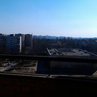 Photo taken at Районизвини by Sashu Y. on 3/30/2014