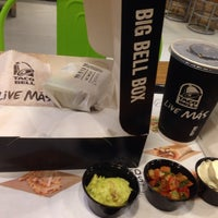 Photo taken at Taco Bell by Mary R. on 12/29/2016