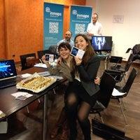 รูปภาพถ่ายที่ Centro Conferenze alla Stanga โดย Marica P. เมื่อ 2/25/2014