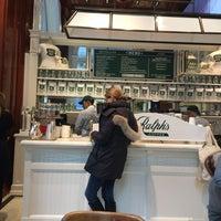 1/20/2017 tarihinde 🇹🇷TANJU🇹🇷 .ziyaretçi tarafından Ralph's Coffee Shop'de çekilen fotoğraf