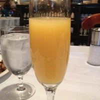 Photo taken at Rothmann's Steakhouse by Joan G. on 12/9/2012
