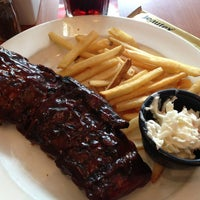 Photo taken at Applebee's by L.A A. on 6/1/2013