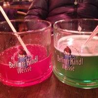 Das Foto wurde bei Ka-We Imbiss von Ася Я. am 1/3/2013 aufgenommen