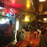 Photo taken at Stereo Cafe by Šárka  J. on 12/24/2012