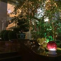 Снимок сделан в Green World Hotel пользователем Viktoria C. 1/22/2017