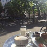 Das Foto wurde bei Café Central von Parisa . am 5/6/2015 aufgenommen