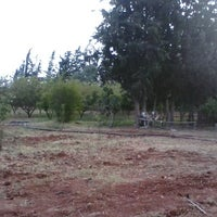 Photo taken at Mediouni's Farm by Mohamed M. on 7/3/2014