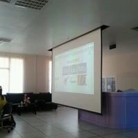 Photo taken at คณะวิทยาการจัดการ มหาวิทยาลัยราชภัฏนครราชสีมา by Jibby19 O. on 12/12/2012