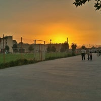 Photo taken at Shaghayegh Sport Complex | مجموعه ورزشی شقایق by Saeed S. on 9/14/2016