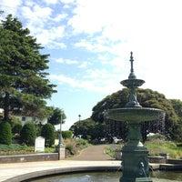 5/30/2013にDEMITTERが港の見える丘公園で撮った写真