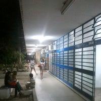 Photo taken at Universidade Federal de Campina Grande (UFCG) by Jackson C. on 2/26/2013