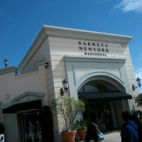 Photo taken at Barneys New York Outlet, Carlsbad by Virginia B. on 3/11/2016