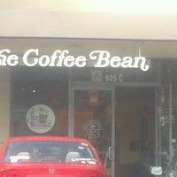 Photo taken at The Coffee Bean & Tea Leaf by Virginia B. on 2/10/2013