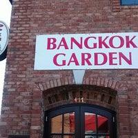 Bangkok Garden Norfolk Va