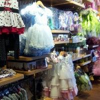 Photo taken at Disney Store by Virginia B. on 7/25/2013