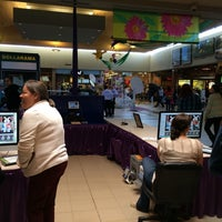 Photo taken at Pine Centre Mall by Tyler N. on 4/12/2014