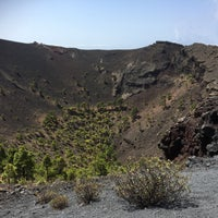 Photo taken at Volcán de San Antonio by Stephan V. on 9/27/2017
