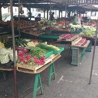 Foto scattata a Plac Nowy da Eliy il 7/8/2014