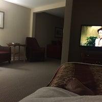 Photo taken at Millennium Hotel by Josi P. on 1/27/2016