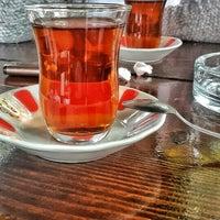 Photo taken at Çağla Gözleme Evi by Aylin Ö. on 10/6/2015