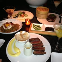 Photo taken at Buddakan by Anna G. on 2/22/2013