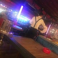 4/13/2018 tarihinde Mohammad A.ziyaretçi tarafından Gaja Garden Cafe & Hookah/Lounge'de çekilen fotoğraf