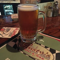 Photo taken at Rusty's Downtown Grill & Bar by James H. on 5/21/2015
