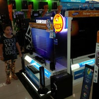 Photo taken at Bali Electronic Center by Sari H. on 10/20/2013