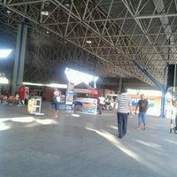 Photo taken at Terminal Rodoviário de São Luís by Adriana A. on 6/14/2013