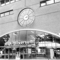 Photo taken at Station Hilversum by Larissa R. on 9/22/2013