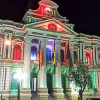 Photo taken at Palacio de Gobierno by JAMES R. on 7/12/2014