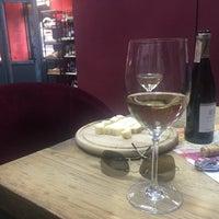 Das Foto wurde bei Wine House von Ekaterina S. am 10/19/2014 aufgenommen