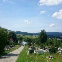 Photo taken at Strelníky by Daniel K. on 8/1/2015