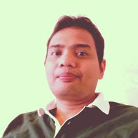 Photo taken at Hotel JW Marriot Banda Room by Maulana K. on 4/7/2013