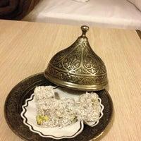 2/17/2013 tarihinde Ahmet A.ziyaretçi tarafından Büyük Truva Oteli'de çekilen fotoğraf