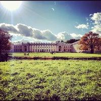 Снимок сделан в Александровский дворец пользователем Oleg B. 10/7/2012