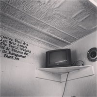 Photo taken at Ye's Laundromat by Jay L. on 5/5/2013