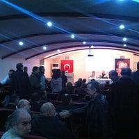 Photo taken at Kavram Meslek Yüksekokulu by M.Gokhan A. on 1/13/2013