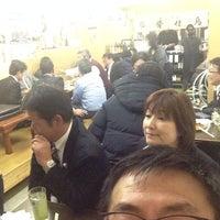 Photo taken at 蘭丸 御坊町店 by Haruki K. on 11/30/2013