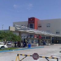 Photo taken at Complejo Fronterizo Santa Rosa by Conii Constanza M. on 2/28/2013