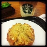 Photo taken at Starbucks by Man Rasta P. on 5/17/2013