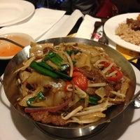 Photo taken at Waterlillies Oriental Restaurant by Marina M. on 2/21/2013