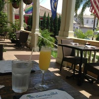 Photo taken at The Country Club by Melissa G. on 6/1/2013